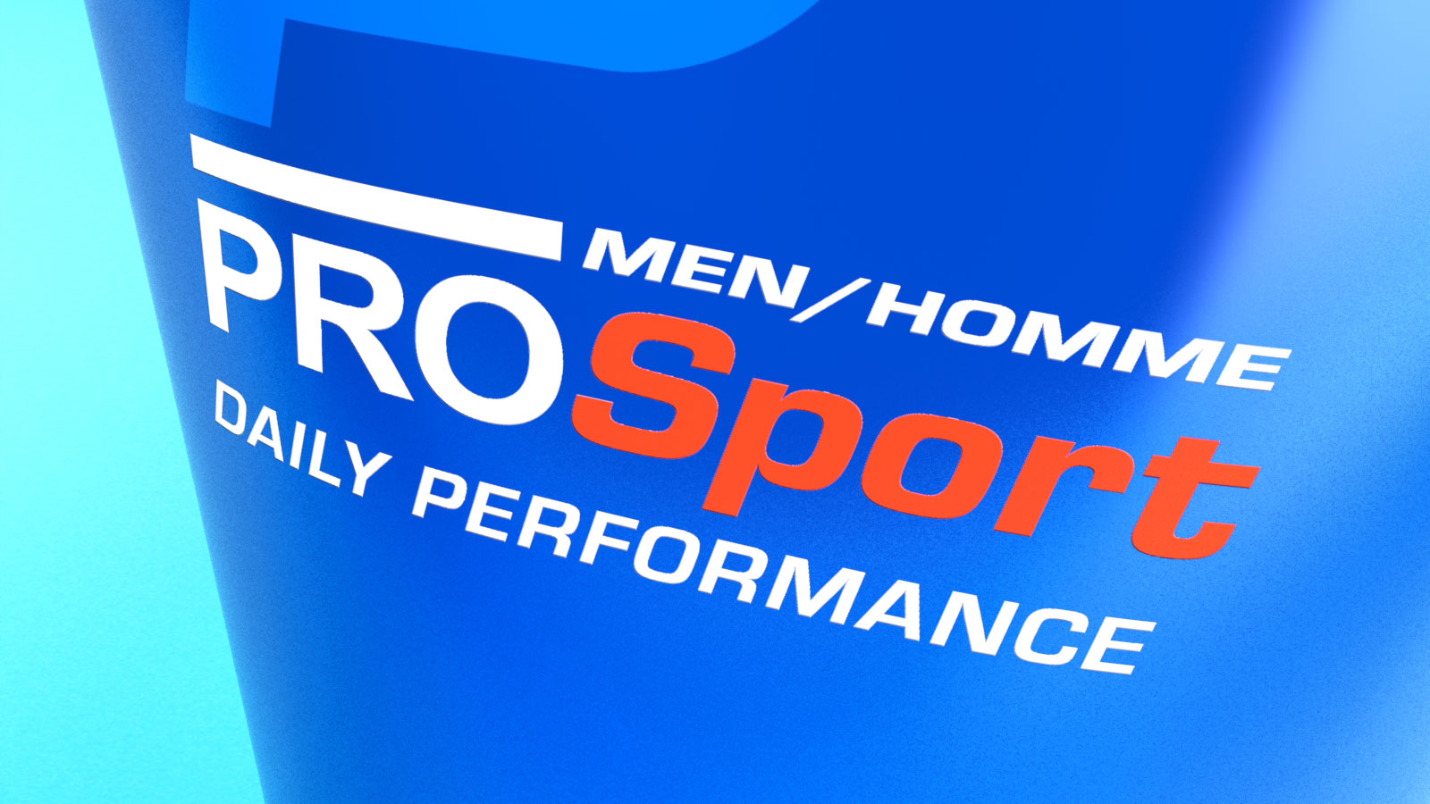 Pro Sport for Men